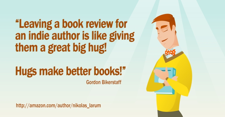 Better book hug