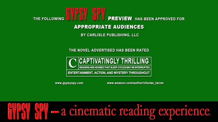 Cinematic reading