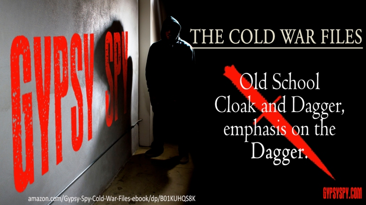 Cloak and Dagger Meme